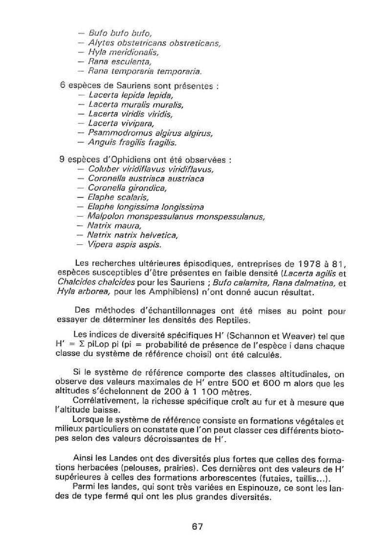Bulletin Shf Xxxx 24 Archives De Picardie Nature
